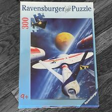 Ravensburger Space Voyage Jigsaw Puzzle 300 Piece Sealed Outer Star Trek Planets