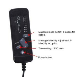 Replacement Vibration Massage Remote Handset Controller For Recliner Lift Chair