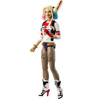 """SUICIDE SQUAD DC Comics Multiverse Harley Quinn 6"""" ACTION FIGURE NEW"""