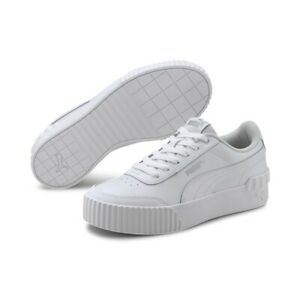 Puma Ladies Cabasag Lift Tw Streetstyle Trainers Clubwear Casual Shoes Trainers