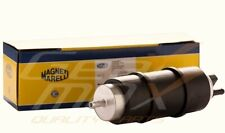 In Line Diesel Fuel Pump LAND ROVER Freelander Range Rover III /MAM00084/