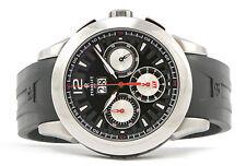 Perrelet Titanium Big Date Chronograph A5003/2 w/ Box $5900 MSRP