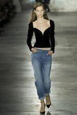 Saint Laurent..Boyfriend Jeans..!