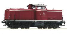 Versandfrei: Roco 52527, Diesellokomotive BR 211, DB, Sound, Neu und OVP, H0