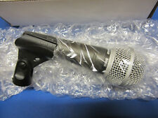 SHURE SM48 VOCAL MICROPHONE - BNIB