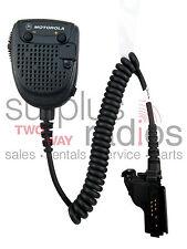 New Motorola Remote Speaker Mic RMN5038A XTS5000 XTS3000 XTS3500 XTS25000 MT1500