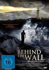 BEHIND THE WALL - Der Geisterturm (DVD) *NEU OPV*