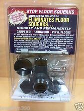 Squeeeeek No More KIT #3233 Eliminates Floor Squeak  NEW!