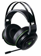 Razer Thresher Gaming Headset Binaural Black/Green