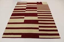 Design nomades Kelim Infirmière collection Persan Tapis d'Orient 2,24 x 1,72