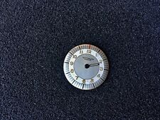 Wittnauer Weems military watch WW2 era 24mm diameter dial in excellent condition