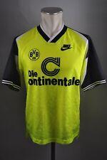 Borussia Dortmund Trikot #26 Arnold1995-96 Gr. S Nike Continentale Jersey