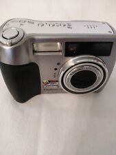 Kodak EasyShare Z730 5.0MP Digital Camera - Silver. NOT TESTED.