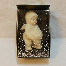 SNOWBABIES SNOWBABY HOLDING STOCKING (1A)