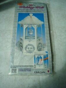 "Beistle 30"" Wishing Well Art Tissue Centerpiece & Card Gift Box"