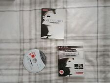 Silent Hill 2 3 HD Collection Sony Playstation 3 - Excellent Condition