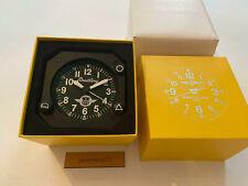 NEW Breitling desk clock. Jet team
