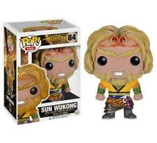 Surprise Sun Wukong Asian Exclusive Pop! Vinyl Figure Funko 84