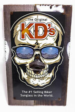KD's Rustic Skull Bottle Opener ASOTV Jax Sons Of Anarchy