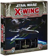 Heidelberger Spieleverlag Star Wars X-wing Grundspiel Brettspiel