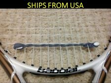 Pick 6 Pairs of Tennis Vibration Dampeners or 12 Shoelaces - Ship From Usa(Td)