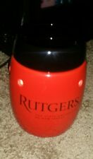 Scentsy Warmer Campus Collection   Rutgers University