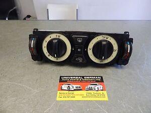 170 SLK320 SLK230 SLK32 AC HEATER CLIMATE CONTROL