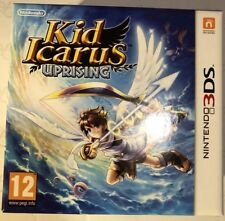 Kid Icarus Uprising For Nintendo New 3DS XL Brand New