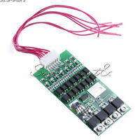 24V 20A 7s Cells 2 W/Balancing Li-ion Lithium 18650 Battery BMS Protection Board