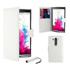 Fundas y carcasas Para LG G4 color principal blanco para teléfonos móviles y PDAs LG