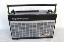 Telefunken Model Bajazzo Sport 201 SW FM Radio Tested Working Needs Antenna