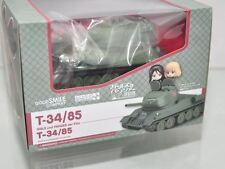 NENDO T- 34/85 GIRLS & PANZER  GOOD SMILE COMPANY A-23882 4580416902632