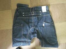 mens jeans humor 38 w 34 l button fly