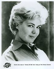 "Sandra Dee Tammy Tell Me True Original 8x10"" Photo #M4157"