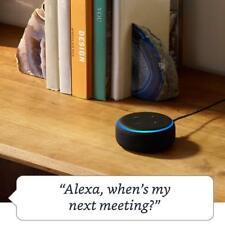 Amazon Echo Dot (3rd Gen) Smart Speaker - Gray Brand NEW Sealed