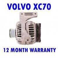 VOLVO XC70 CROSS COUNTRY 2.4 2.5 2000 2001 2002 2003 - 2007 RMFD ALTERNATOR
