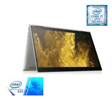 HP EliteBook x360 1030 G4 Laptop 13 FHD Touch, i7-8665U, 8GB RAM, 256GB SSD, 4G