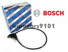 Porsche 911 Bosch Engine Crankshaft Position Sensor 0261210005 91160621501