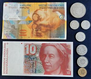 Schweizer Franken 26,55 CHF