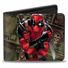 Wallet Marvel Comics Deadpool DPK