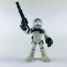 Playskool Star Wars Galactic Heroes Jedi Force SANDTROOPER Sand Trooper Figure