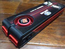 Sapphire Technology ATI Radeon HD 5870 (21161-00-54R) 1 GB GDDR5 SDRAM PCI Expre