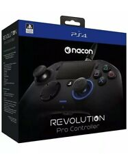 Nacon Revolution Pro (GACC4627) wired Gamepad for PS4
