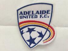 Patch Adelaide United FC Australia A League