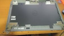 "Dell Inspiron 14R 5437 14.0"" OEM Lid LCD Screen Back Cover KGVXF W HINGES 0KGVXF"