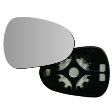 Ice Rear View Mirror Seat Exeo & st after DE12/2008 Right Non Defroster Convex