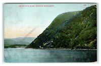 Postcard Anthony's Nose, Hudson Highlands, NY 1908 D32