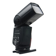 WS - 560 Flash Speedlight With LED Supplement Light For Nikon / Canon / Pentax