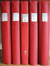 S1869) German Rocket Post Collection 480 Proof 1959-82 DRG/Hog Plus Vignettes