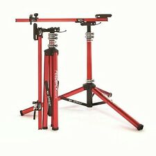 Feedback Sports Sprint Bike Repair Stand Model 16690 Bicycle Fork Mount Clamp